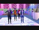 『ダンス集』ymd家_sims4/ヒプノシスマイク