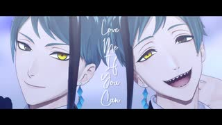 【MMDツイステ】Love Me If You Can【リー