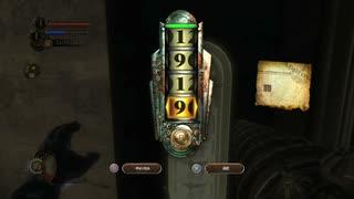 【初見実況プレイ】BioShock2海底都市徘徊録 その10