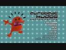 Eurobeat Kudos 20-20    KICKSTARTER CAMPAIGN   