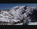 八ヶ岳散歩 硫黄岳 20200325 part2