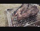 【マキノ高原キャンプ part4】いざ実食!肉が主役と思いきや、まさかの・・・!【食事編】