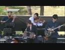 エヴァンゲリオン OST -出撃-など バンドネオン演出  韓国ソウル・ジャズフェスティバル SJF2017
