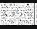 【耳コピ】ドーナツホール / ハチ ピアノ採譜してみた /  by thiya 楽譜付き