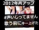 NMB48「ナギイチ」を歌ってみた #声いじってません【2012年11月23日】【再アップ】