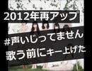 AKB48「私たちのReason」を歌ってみた #声いじってません【2012年11月23日】【再アップ】