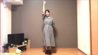 【ぼんぼり】Blessing【踊ってみた】