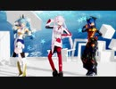 【PSO2MMD】Everyday