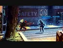 【Titanfall2】Titan落としたァー!2.mp47
