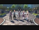 閃への凱旋!!閃の軌跡3を初見実況プレイpart105