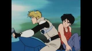1987年04月12日 TVアニメ 赤い光弾ジリオン OP 「ピュアストーン」(結城梨沙)