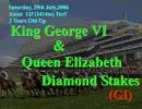 競馬FLASH「King George(Hurricane Run)」
