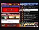 beatmania III THE FINAL - 338 - Zanzibar (DP)