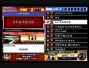 beatmania III THE FINAL - 351 - SPARKER (DP)