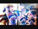 【iM@SHUP】Raise the Hurricane【DDR】