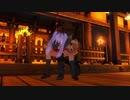 【リョナ】Dead or Alive 5 あやね閃乱カグラはバースに負けました