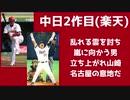【AIきりたん】山崎武司 応援歌メドレー
