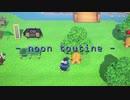 noonroutine -あつまれどうぶつの森の日常-