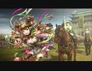 【三国志大戦】桃園プレイ 穆に元気をもらう動画106 【八陣前将軍 対6枚呉夫人】