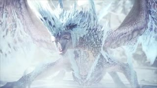 【MHW:I】遅ればせながら、アイスボーンに挑んでみた【初見】第20狩猟