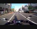 外車乗りのバイク女子がMT07乗ってみると!?【楽しい試乗動画】