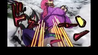 ジョジョの奇妙な冒険GW 英語吹替版 第28話 Emperor Crimson... I've only obliterated time by half a second