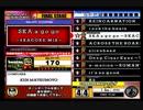 beatmania III THE FINAL - 200 - SKA a go go -SKACORE MIX- (DP)
