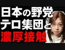 「左派暴力集団ANTIFA・アンティファ」トランプ大統領がテロ組織指定したいと発言した集団は、日本の野党と関係が深いと話題