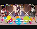【AIきりたん】GO MY WAY!!【NEUTRINO】