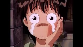 1992年08月25日 OVA BASTARD!! -暗黒の破壊神- ED 「モノクロームトラブル」(米倉利紀)