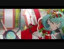 【ミリシタMV】未来飛行 まつり姫ソロ&ユニットver