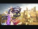 【三国志大戦】戦処女の大号令VS漢鳴の大号令【四陣】