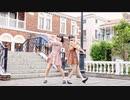 【かずさわ】スターリースカイ☆パレード【踊ってみた】