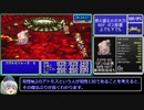 FF1(GBA)モンスター図鑑100%RTA_12時間21分57秒_Part6/12
