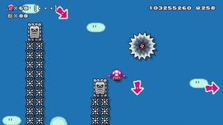 【スーパーマリオメーカー2】スーパー配管工メーカー part192【ゆっくり実況プレイ】