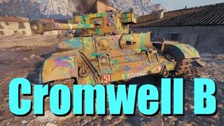 【WoT:Cromwell B】ゆっくり実況でおくる戦車戦Part736 byアラモンド