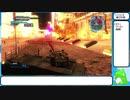 【地球防衛軍5】身代わりレイダー INF突撃作戦 M9,10【ゆっくり実況】
