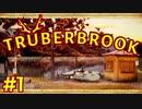 【実況】Truberbrook (トルバーブルック) 漫遊記 Part1