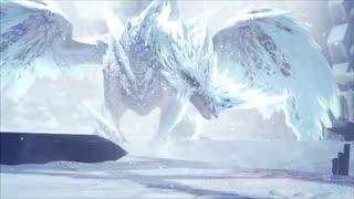 【MHW:I】遅ればせながら、アイスボーンに挑んでみた【初見】第21狩猟