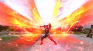 【MAD】Heart on Fire【仮面ライダー】
