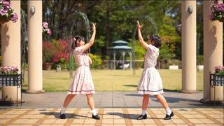 【りうとわに】Tomorrow 踊ってみた【初コ