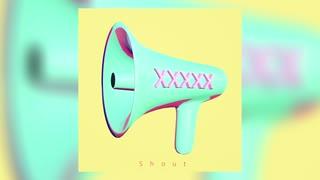 GUMI - Shout - オリジナル
