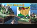 橋を作るだけなのにむずすぎる Poly Bridge2   実況part1