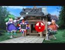 【東方二次創作ゲーム】幻想少女大戦随14話【幻想少女大戦CompleteBox】