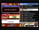 beatmania III THE FINAL - 132 - HOW LONG? (DP)