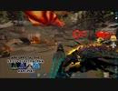 ARK Ragnarok Dragon&Manticore Alpha【公式PvE】