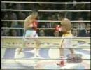 【ボクシング】 辰吉丈一郎 vs ウィラポン Ⅰ 1 / 2