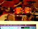 D'espairsRay 月の記憶 レコーディング