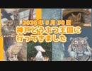 【脳を守ろう】 神戸どうぶつ王国で癒やされよう【ネコ科中心】