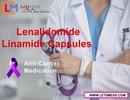 Buy Linamide Capsules Online   Beacon Lenalidomide Price   Revlimid Generic Brands